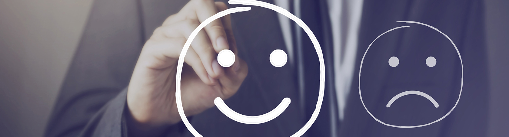 Want Happy Clients? Give Them Happy Candidates.